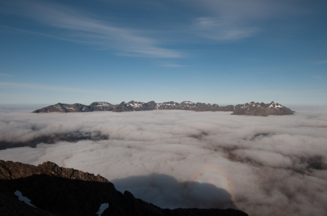 4-Cuillin Ridge Inversion