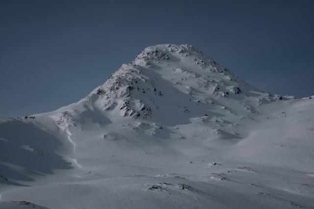 Forcan Ridge_
